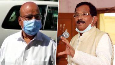 Shripad Naik Health Update: श्रीपद नाइक की तबियत बेहतर, केंद्रीय मंत्री थावर चंद गहलोत ने मुलाकात के बाद दी जानकारी