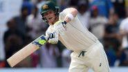 IND vs AUS 4th Test 2021: टेस्ट क्रिकेट में सर्वाधिक रन बनाने के मामले में स्टीव स्मिथ ने क्लाइव लॉयड और मोहम्मद युसुफ समेत चार दिग्गज क्रिकेटरों को छोड़ा पीछे