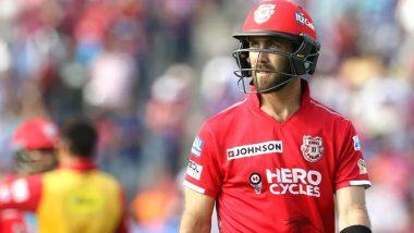 IPL 2021: ग्लेन मैक्सवेल का सुझाव- ऑस्ट्रेलियाई खिलाड़ी इंग्लैंड के रास्ते ऑस्ट्रेलिया रवाना हो सकते हैं