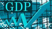 China GDP:  वर्ष 2020 में चीन की जीडीपी 1000 खरब चीनी युआन हुई