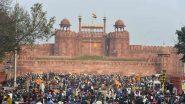 ट्रैक्टर रैली के दौरान दिल्ली में मचे इस पूरे उपद्रव की जांच अब क्राइम ब्रांच कर सकती है.