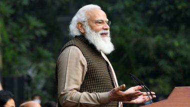 आपका ये उत्साह साफ-साफ कह रहा है कि बंगाल में इस बार बीजेपी सरकार आएगी-पीएम नरेंद्र मोदी