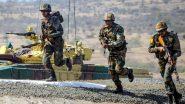 Jammu and Kashmir: इंडियन आर्मी का लगातार 12वें दिन भी जारी है ऑपरेशन, आतंकियों को चुन-चुनकर खत्म कर रही भारतीय सेना