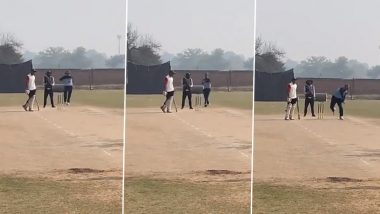 भरतनाट्यम् की तरह गेंदबाजी करता नजर आया खिलाड़ी, युवराज सिंह ने वीडियो शेयर कर हरभजन सिंह से पूछा सवाल