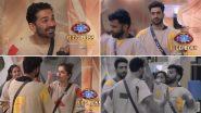 Bigg Boss 14 Promo: टास्क के दौरान राहुल वैद्य ने रुबीना दिलैक और अभिनव शुक्ला के रिश्ते का उड़ाया मजाक, नाराज एक्ट्रेस ने कर दी ये हरकत