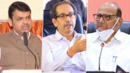 Maharashtra Gram Panchayat Election Results 2021: महाराष्ट्र ग्राम पंचायत चुनाव में शिवसेना सबसे आगे, BJP दूसरे पायदान पर