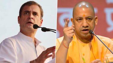 Uttar Pradesh: राहुल गांधी का योगी सरकार पर हमला, बोले- हाथरस जैसी अमानवीयता कितनी बार दोहरायी जाएगी?