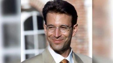 American Journalist Daniel Pearl Murder Case:  डेनियल पर्ल के हत्यारे की रिहाई के आदेश पर भड़का अमेरिका