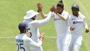 IND vs AUS 4th Test 2021: दूसरी पारी में 294 रन पर ऑल आउट हुई ऑस्ट्रेलिया, ब्रिस्बेन टेस्ट जीतने के लिए टीम इंडिया को 328 रनों की जरूरत