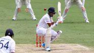 IND vs AUS 4th Test 2021: वॉशिंगटन सुंदर ने रचा इतिहास, डेब्यू टेस्ट में 3 विकेट और अर्धशतक जड़ने वाले बनें दूसरे भारतीय खिलाड़ी