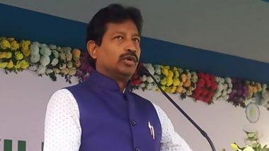 पश्चिम बंगाल: बीजेपी नेता राजीव बनर्जी का बड़ा बयान, कहा- TMC सरकर के खिलाफ राष्ट्रपति शासन की धमकी को पसंद नहीं करेंगे लोग