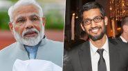 IND vs AUS 4th Test 2021: टीम इंडिया की जीत से झूम उठे पीएम मोदी, सुंदर पिचाई भी हुए खुश