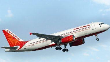 Air India विमान के चालक दल का सदस्य कोरोना संक्रमित, यात्रियों को लिये बिना लौटी उड़ान