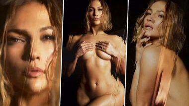 Jennifer Lopez Nude Video: नए म्यूजिक वीडियो के लिए न्यूड हुई 51 साल की जेनिफर लोपेज, हॉटनेस ऐसी की देख मॉडल्स भी शरमा जाएमा जाए