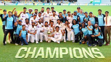 IND vs AUS 4th Test 2021: ब्रिस्बेन टेस्ट में टीम इंडिया की जीत में ये रही टर्निंग पॉइंट