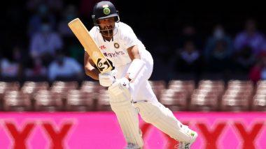 IND vs AUS 4th Test Day 2: ब्रिस्बेन टेस्ट के तीसरे सत्र का खेल बारिश से धुला, टीम इंडिया 62/2