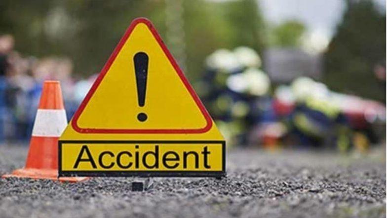 Rajasthan: जयपुर में दर्दनाक सड़क हादसा, ECO वैन और ट्रक की भिडंत में 6 छात्रों की मौत