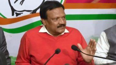 कांग्रेस नेता सज्जन सिंह वर्मा के बयान, '15 साल की उम्र में बच्चे पैदा करने लायक हो जाती हैं लड़कियां' पर NCPCR ने थमाया नोटिस