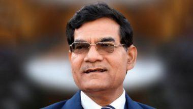 UP के सियासी गलियारों में चौतरफा क्यों हो रही है IAS एके शर्मा की चर्चा, जानें कौन है?