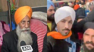 Farmers Protest: किसान नेता गुरनाम सिंह ने पंजाबी एक्टर दीप सिद्धू पर किसानों को बहकाने का लगाया आरोप