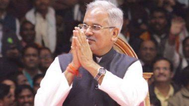 Chhattisgarh Budget 2021: सीएम भूपेश बघेल ने बजट में राज्य की जनता को दी कई सौगात, तेलघानी बोर्ड सहित इन चीजों का किया ऐलान