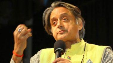 Shashi Tharoor on COVID-19 Vaccine: कोवैक्सीन की मंजूरी पर शशि थरूर ने उठाए सवाल, कहा- ट्रायल पूरा होने से पहले इस्तेमाल करना खतरनाक