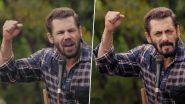 ऑस्ट्रेलियाई क्रिकेटर David Warner ने Salman Khan के गाने 'Bhai Bhai' पर दिखाया अपना स्वैग, देखें ये शानदार Video