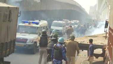 Republic Day Violence: आरोपी दीप सिद्धू को कोर्ट में पेश किये जाने के बाद मिली 7 दिन की पुलिस हिरासत