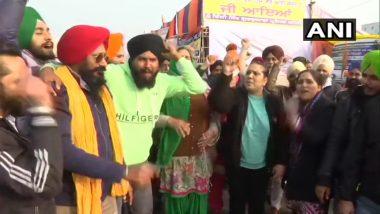 Farmer Protest : किसानों को किसी समिति के सामने पेश होना मंजूर नहीं : संयुक्त किसान मोर्चा
