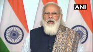 प्रधानमंत्री मोदी ने मणिपुर, त्रिपुरा, मेघालय के स्थापना दिवस पर लोगों को शुभकामनाएं दीं