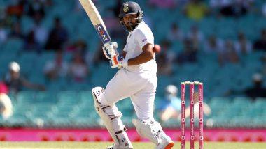 Ind vs Aus 3rd Test Day 4: चौथे दिन का खेल हुआ खत्म, मैच के दौरान बनें ये प्रमुख रिकॉर्ड