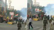 दिल्ली में हिंसा के बाद एक्शन में पुलिस, उपद्रवियों के खिलाफ दर्ज किये जा रहे हैं केस