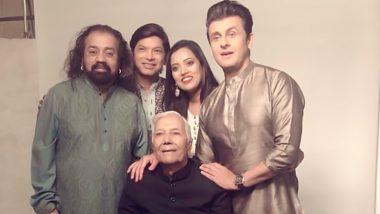 Ustad Ghulam Mustafa Khan Passes Away:लता मंगेशकर, एआर रहमान और सोनू निगम के गुरु पद्म विभूषण उस्ताद गुलाम मुस्तफा खान का निधन