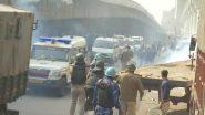 Farmers' Tractor Rally: आरएसएस ने लालकिले पर हुई घटना को बताया देश के बलिदानियों का अपमान