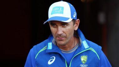 आस्ट्रेलिया के कोच  Justin Langer का बड़ा आरोप, खिलाड़ियों की चोटों के लिए IPL को ठहराया जिम्मेदार