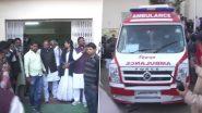 RJD प्रमुख लालू यादव की हालत गंभीर, रांची के रिम्स से दिल्ली AIIMS में किया जा रहा है शिफ्ट