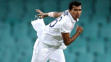 Ind vs Aus 3rd Test 2021: सिडनी में इस मास्टर प्लान के साथ टीम इंडिया में मिला है नवदीप सैनी को मौका, वजह जानकर आप भी कहेंगे वाह रहाणे