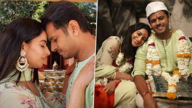 Gum Hai Kisi Ke Pyar Mein टीवी शो के एक्टर नील भट्ट ने ऐश्वर्या शर्मा संग की सगाई