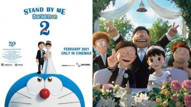 Nobita और Shizuka की हुई शादी, इमोशनल हुए फैंस ने सोशल मीडिया पर किए ऐसे कमेंट्स