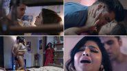 XXX ULLU Hot Web Series: उल्लू की बोल्ड सीरीज 'पलंग तोड़' का ये हॉट वीडियो कर देगा आपको परेशान, अकेले में देखें एडल्ट वीडियो