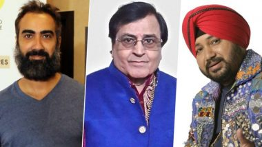 Narendra Chanchal Passes Away: सिंगर नरेंद्र चंचल के निधन से गमगीन हुए सितारें, दलेर मेहंदी, रणवीर शौरी सहित कई सेलेब्स ने ट्वीट कर किया याद
