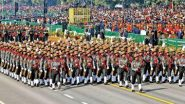 Republic Day Parade 2021 Live Streaming on Doordarshan and PIB India: नई दिल्ली के राजपथ से यहां देखें 72वें गणतंत्र दिवस का सीधा प्रसारण