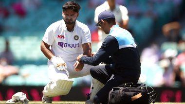 IND vs AUS: सबसे तेजी से 1000 रन बनाने वाले विकेटकीपर बने पंत