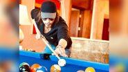 शाहरुख खान ने पूल खेलते हुए शेयर की फोटो, लिखा- जब तक दुनिया में गुलाबी है, यह हमेशा एक बेहतर स्थान होगा