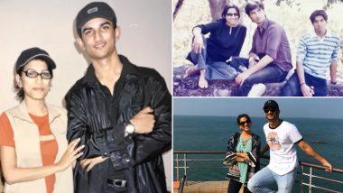 Sushant Singh Rajput की बहन प्रियंका सिंह ने भाई के जन्मदिन पर ये खास वीडियो किया शेयर