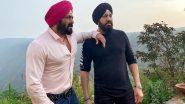 Salman Khan Sports Turban: बॉडीगार्ड शेरा के प्रति उमड़ा सलमान खान का प्यार, पगड़ी पहनकर पोस्ट की ये शानदार फोटो