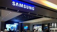 Samsung ने भारतीय छात्रों को सशक्त बनाने के लिए लॉन्च किया 'Back to School' कैम्पेन