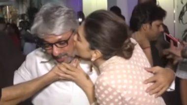 Throwback: रणवीर सिंह के सामने इस डायरेक्टर को Kiss कर बैठी थी दीपिका पादुकोण, देखें Video