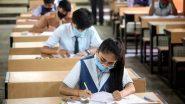 UP में 10 साल के कृष्णा ने 10वीं की परीक्षा पास कर ली