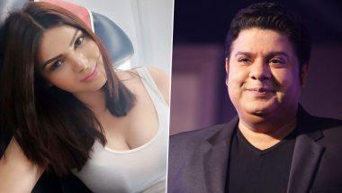Sherlyn Chopra का निर्देशक Sajid Khan पर सनसनीखेज आरोप, कहा- उसने पेंट से अपना लिंग निकालकर...